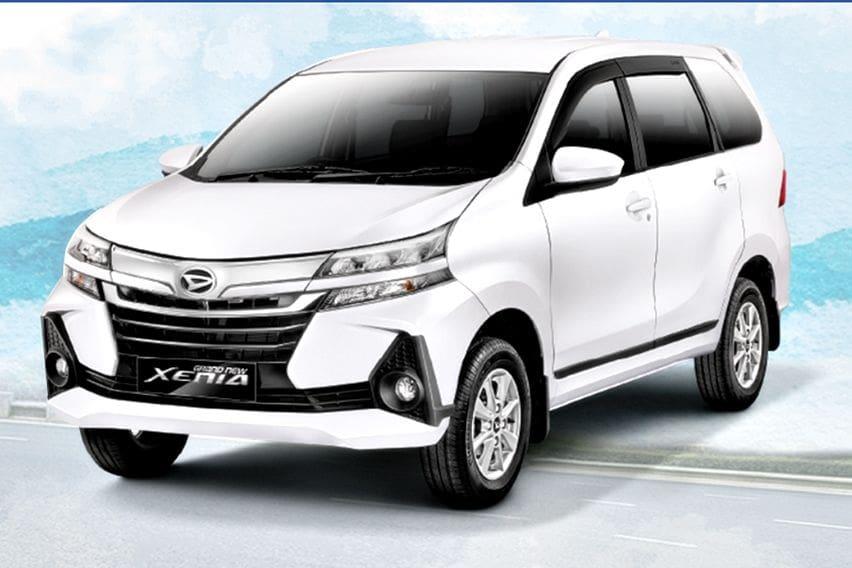 Banyak Promo di Daihatsu Festival, Pelanggan Bisa Beli dan Tukar Tambah Mobil