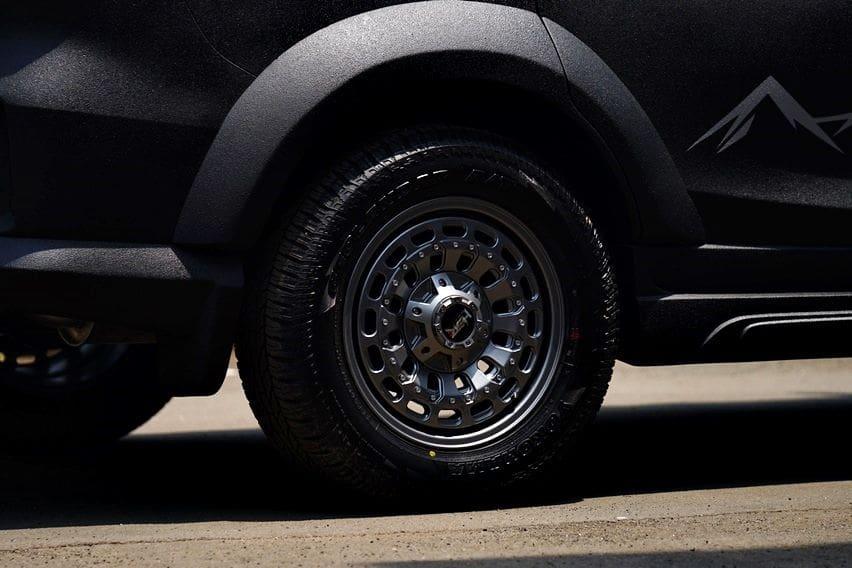 Modifikasi Suzuki XL7 x NMAA IMX 2020