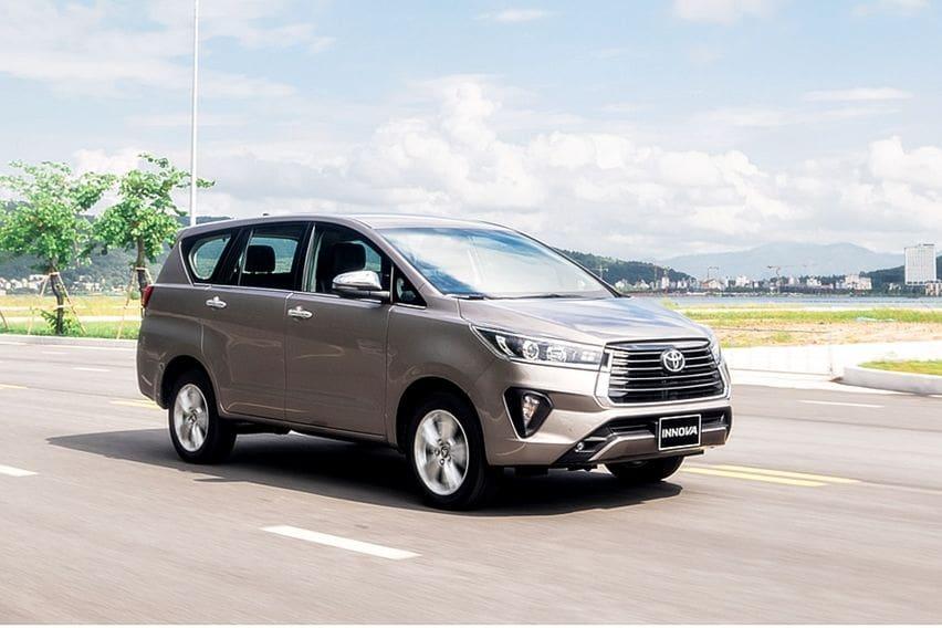 Besok Toyota Kijang Innova Facelift Meluncur, Simak Fakta Terbaru