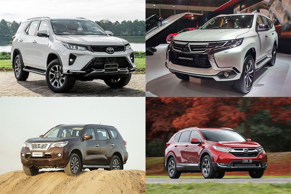 Toyota Kijang Innova Baru, Atau Pilih SUV Seken yang Keren?