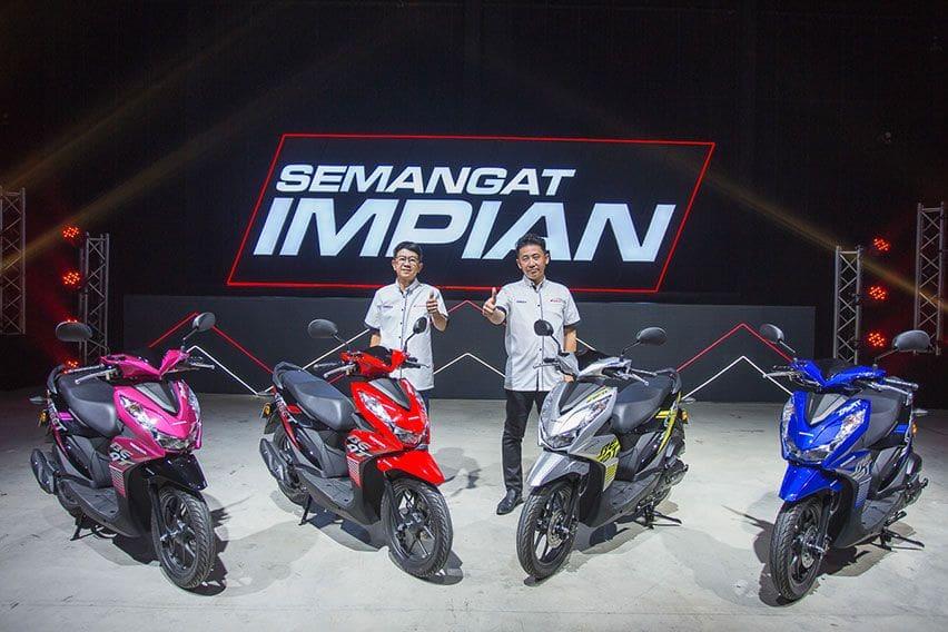 Honda BeAT 2020 di Malaysia Dijual Rp 19 Juta, Ini Kelengkapannya