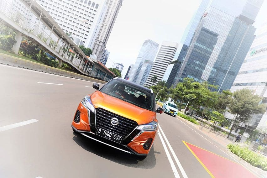 Lewat Kicks e-Power, Nissan Indonesia Ingin Menjembatani Era Mobilitas Elektrik