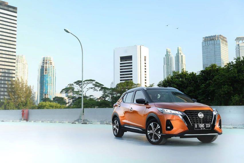 Road Test Nissan Kicks e-Power, Konsumsinya Bisa 25 Km/Liter