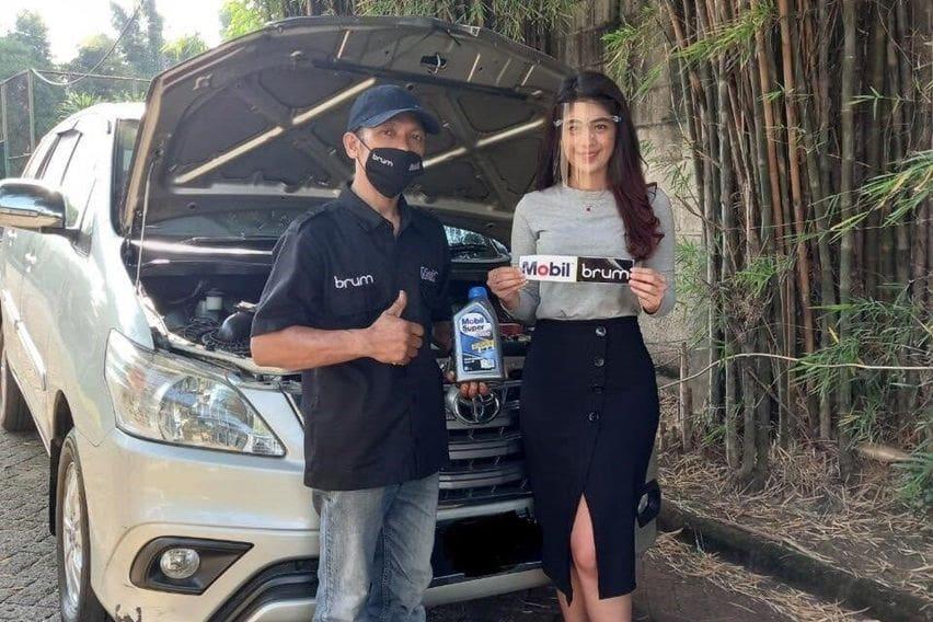 PSBB Diperpanjang, Mobil Lubricants Lanjut Program Servis di Rumah