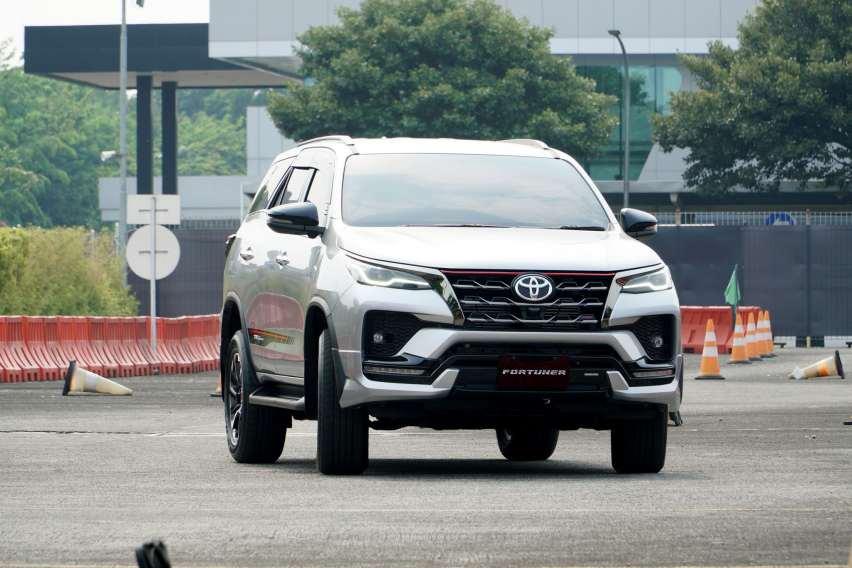 Alternatif Toyota Fortuner? Ini SUV Eropa Bekas yang Layak Dipilih