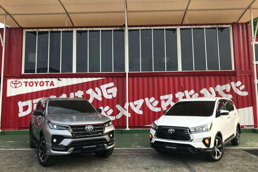 Toyota Gelar Virtual Expo Lagi, Berharap Ungkit Penjualan di Masa Pandemi