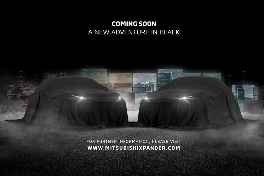 Mitsubishi Indonesia Luncurkan Produk Baru Pekan Depan, Xpander Baru?