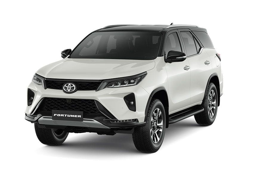 Long live the king: The Fortuner is back for more