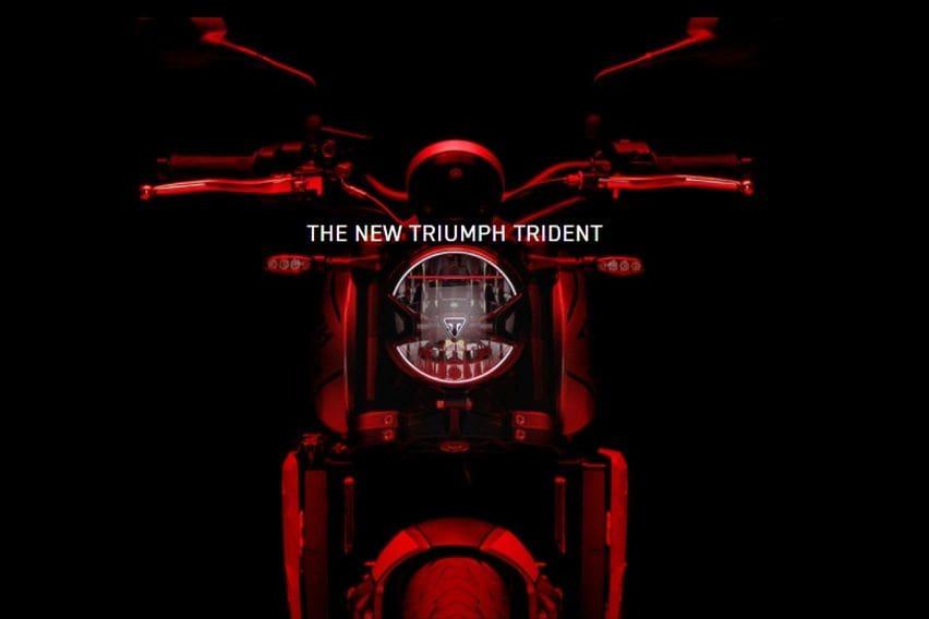 Kabar Gembira, Triumph Trident Dipastikan Masuk Indonesia
