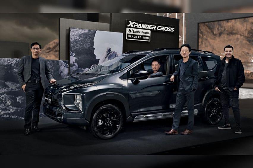 MMKSI Berharap Dongkrak Penjualan via Duet Spesial Xpander