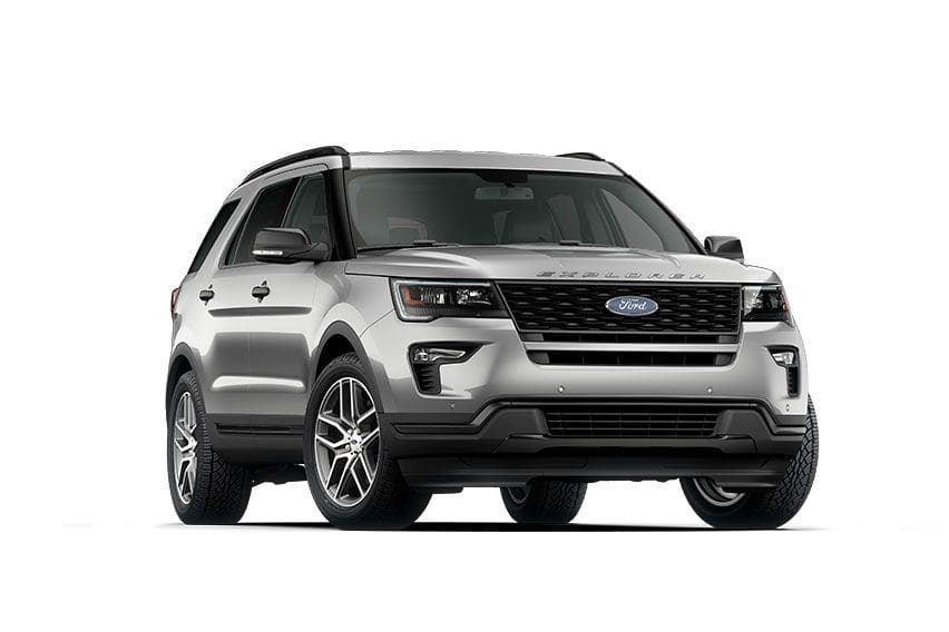 EcoBoost-ing the Ford Explorer