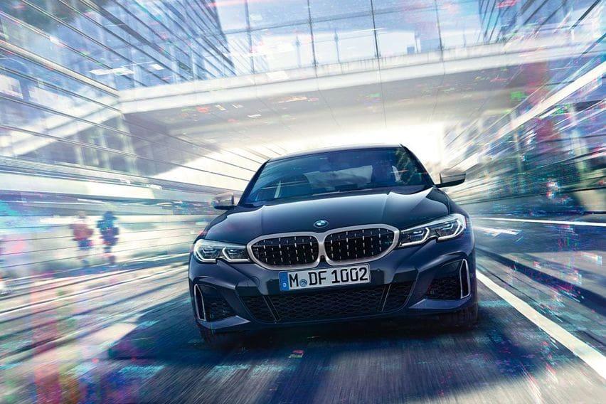2020 BMW M340i xDrive: First impression