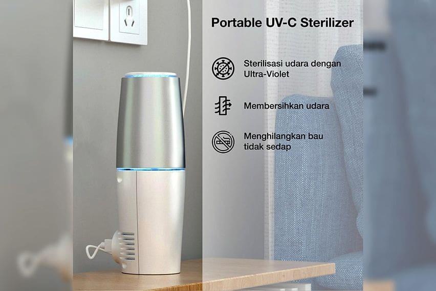 Selain Filter Ferrox, Primes Asia Punya Produk Pembersih Udara Kabin Mobil