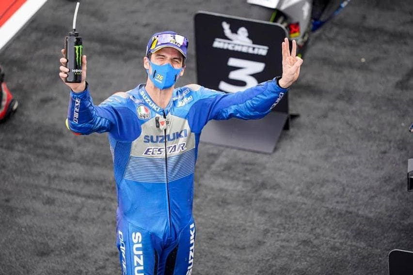 Menakar Persaingan Mir Vs Quartararo, Kandidat Juara Dunia MotoGP 2020