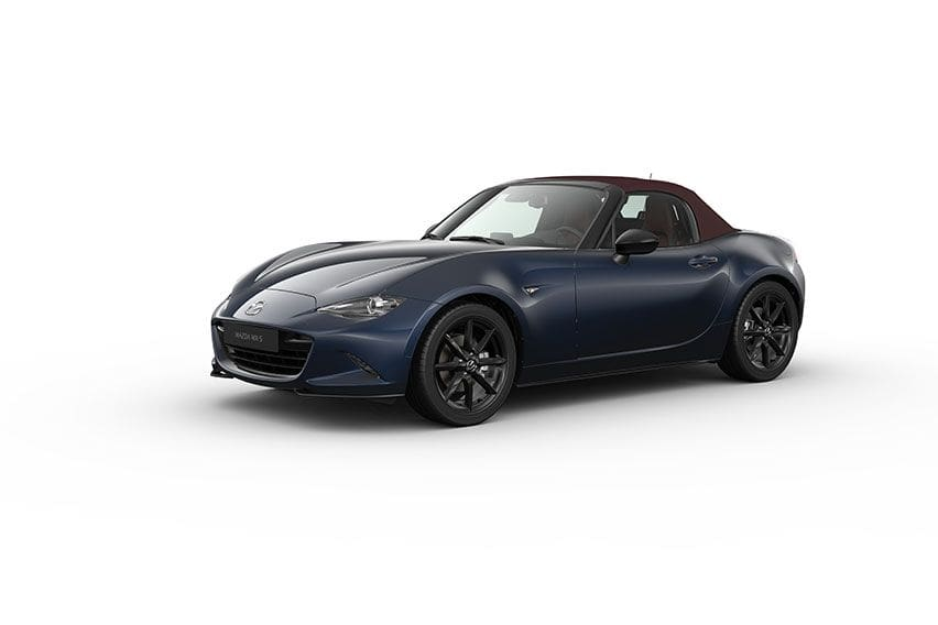 Mazda PH introduces 'Build Your Personal MX-5' program