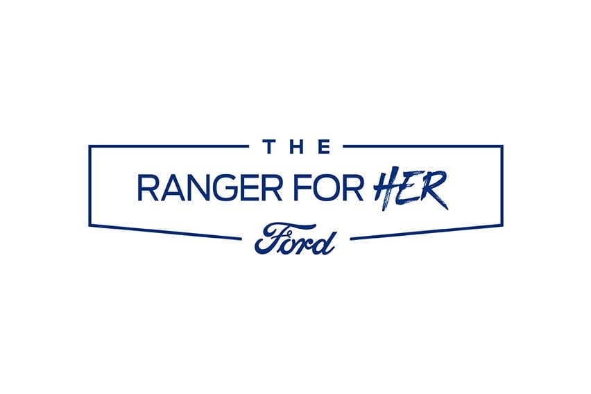 Ford PH wages 'Ranger for Her' campaign