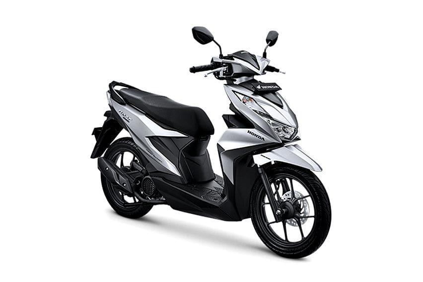 Simak 6 Alasan Skutik Honda Beat Sangat Digemari