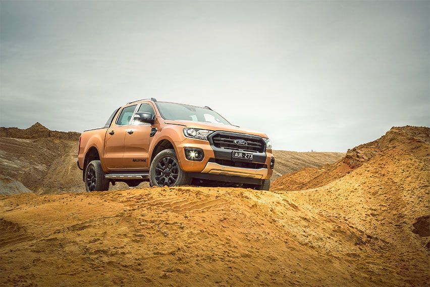 Ford extends Truck Month deals until end of Nov.