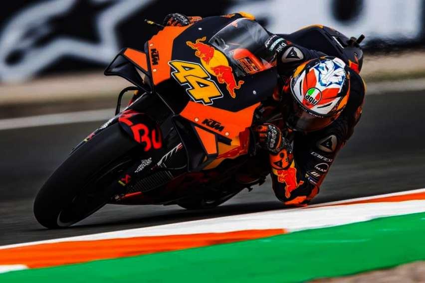 Hasil Kualifikasi MotoGP Eropa, Pol Espargaro bikin Kejutan