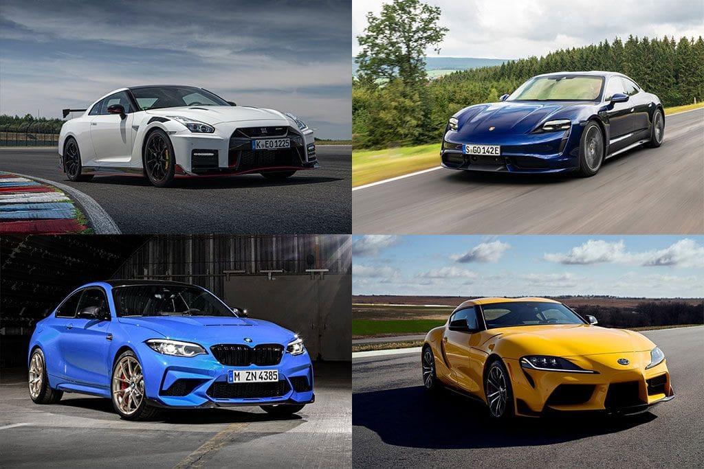 10 Mobil Keren Ini Jadi Calon Model Klasik di Masa Depan