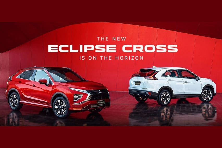 2021 Mitsubishi Eclipse Cross launched in Australia