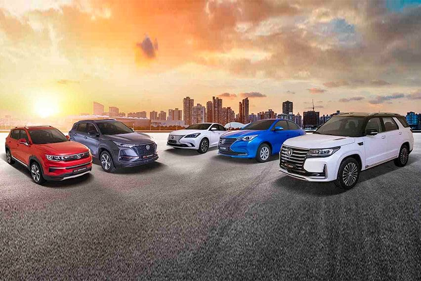 MIAS Wired: Changan PH continues to highlight initial 5 vehicles