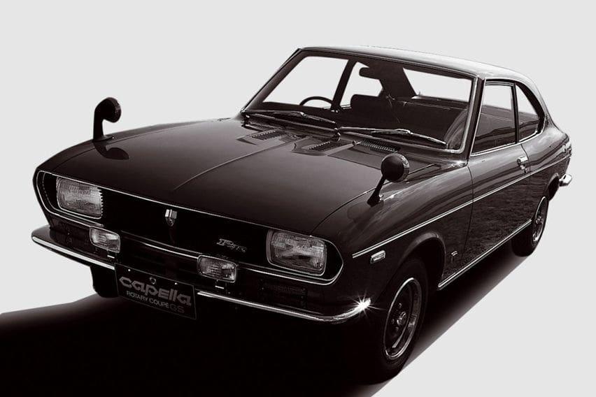 5 Mobil Hebat yang Pernah Dibuat oleh Mazda