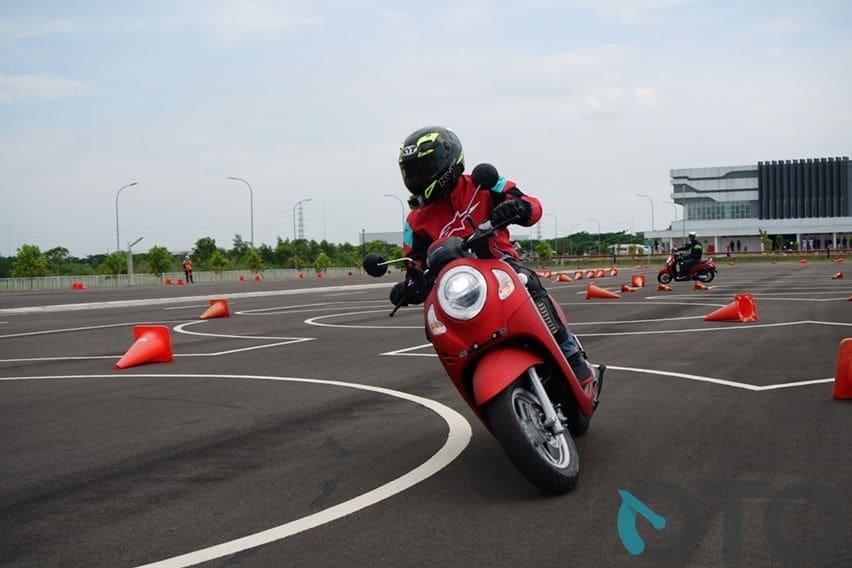 First Ride All New Honda Scoopy: Tak Sekadar Ganti Wujud dan Performa