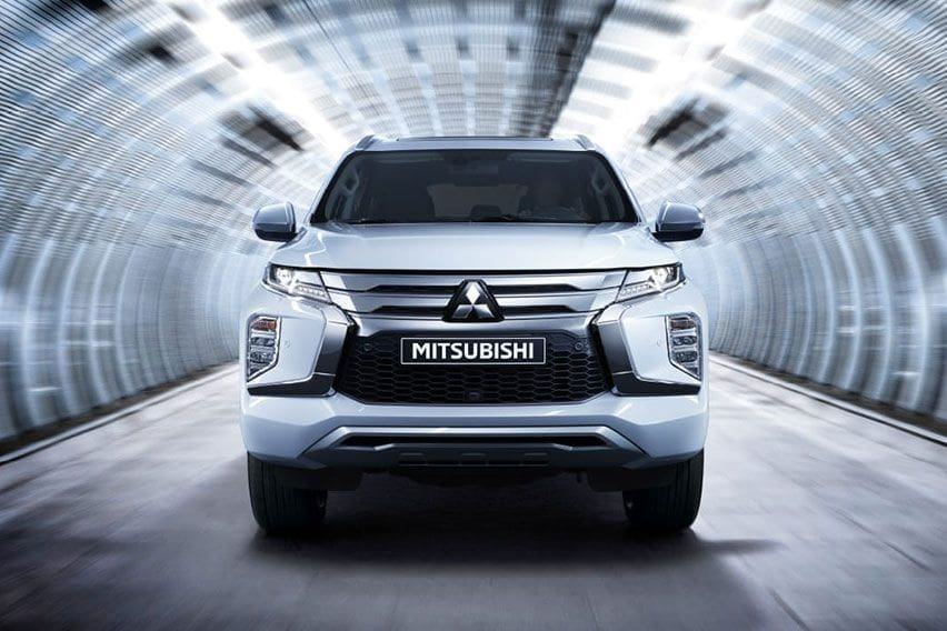MMPC reports 232% sales spike for Montero Sport in Oct.