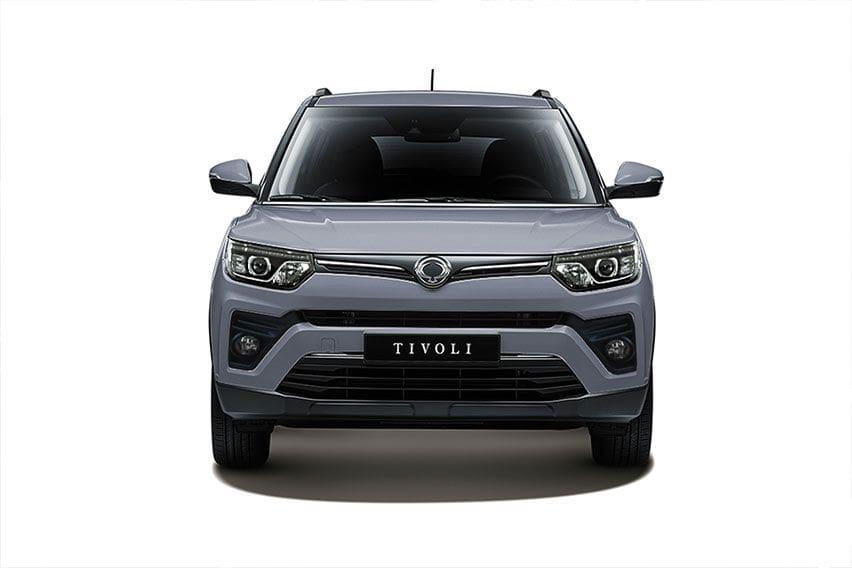SsangYong PH presents 'revitalized' Tivoli Gas Sport