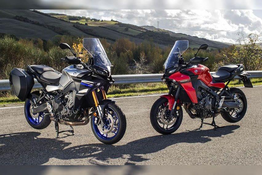 Terungkap, Begini Spesifikasi Yamaha Tracer 9 dan Tracer 9 GT Model 2021