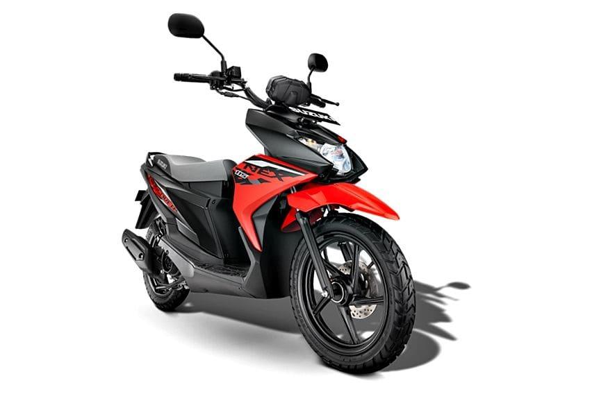 Suzuki Nex Crossover Datang, Layak Dipilih Ketimbang Kompetitior?