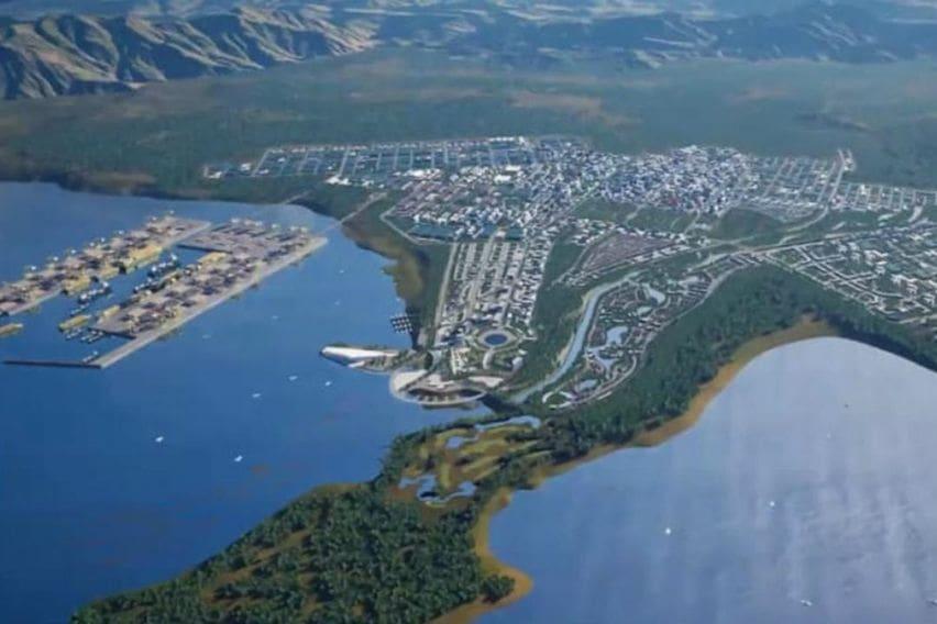 Bangun Pelabuhan Patimban, Cara Ungkit Kapabilitas Industri Otomotif Nasional