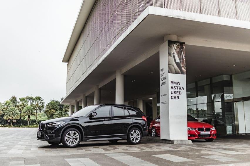 Siapkan Dana Rp 100 Miliar, BMW Astra Used Car Siap Beli Mobil Anda