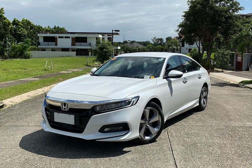The Honda Accord gets safer, smarter, and sportier