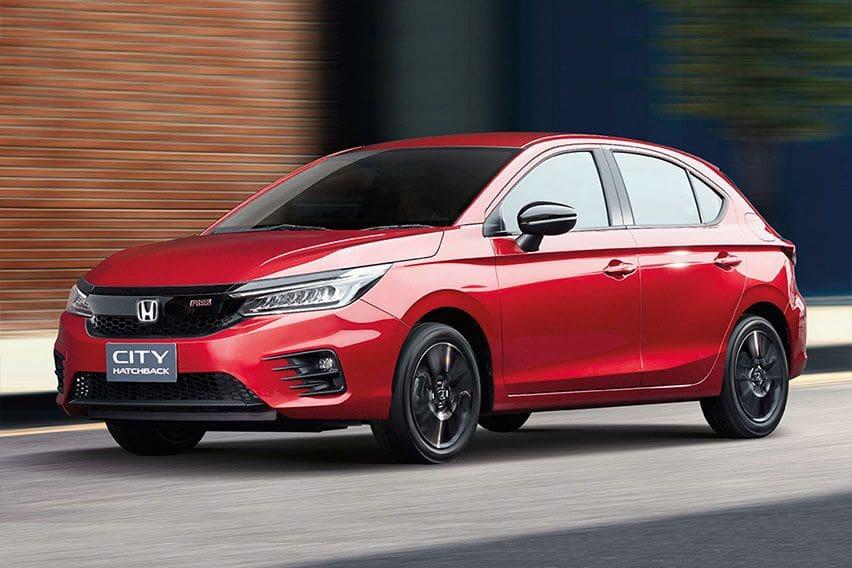 Honda City Hatchback Berpeluang Gantikan Jazz, Pakai Mesin Mana untuk Indonesia?