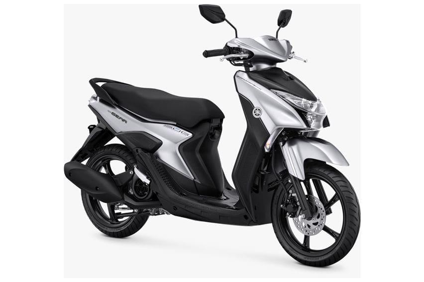 Bedah Spesifikasi Yamaha Gear 125, Rival Kuat Honda Beat di Segmen Pemula