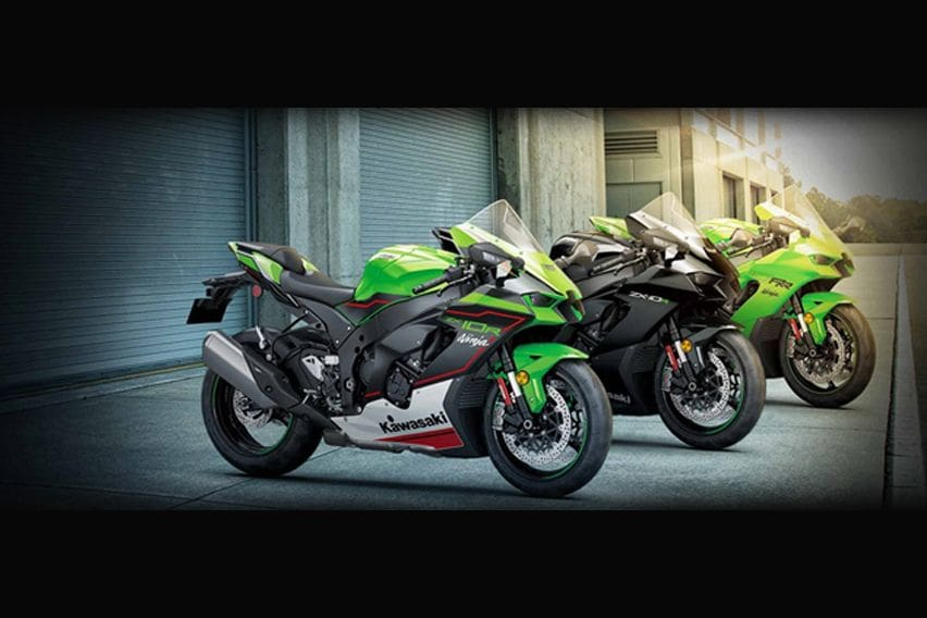 All-new Kawasaki Ninja ZX10R and ZX10RR unveiled, check details