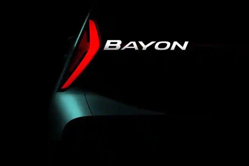 Hyundai Bayon, SUV Baru dari Korea Selatan