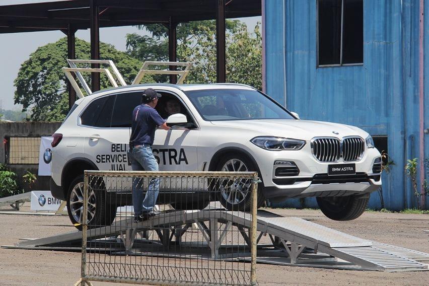 BMW Astra Gelar Joyfest 2020 dengan Tajuk Urban Driving Experience