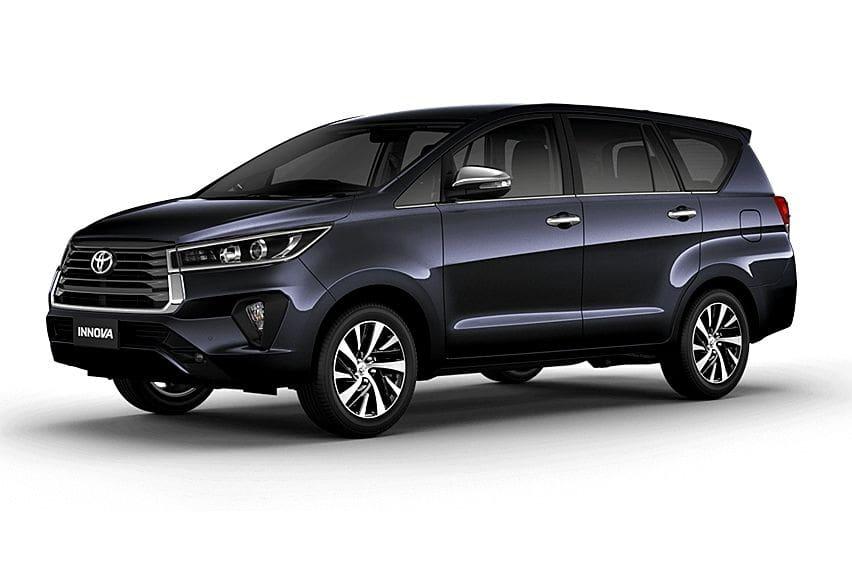 Mengenal Toyota Innova 2.7L Mesin Bensin Buatan Indonesia, yang Tidak Dijual di Sini