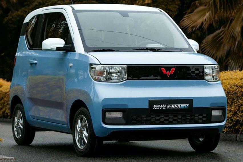 Inilah Mobil Listrik Wuling Rp 60 Jutaan Yang Paling Diminati Khalayak Oto