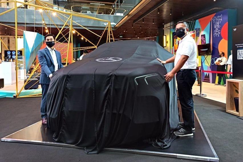 Mercedes-Benz Distribution Indonesia Kenalkan Dua GLE Coupe Secara Bersamaan