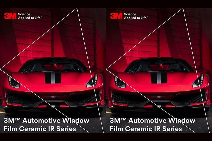 3M Kenalkan Kaca Film Dengan Nano-Keramik, Tolak Sinar UV Sampai 99 Persen