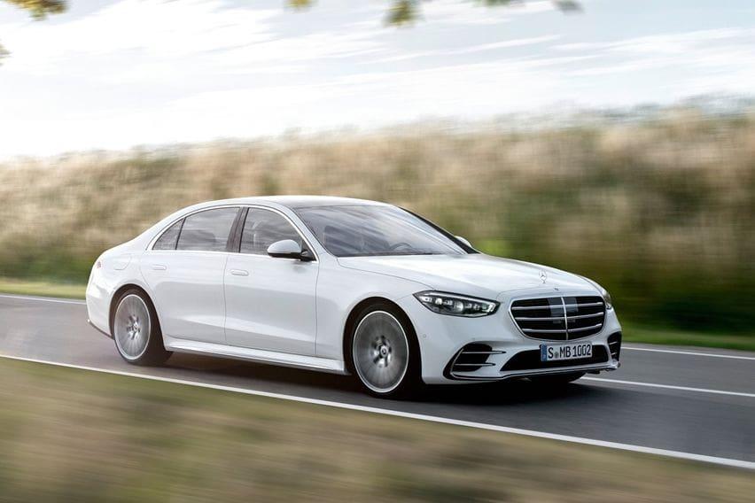 Mercedes-Benz S-Class W223 Dikonfirmasi Menyapa Tanah Air 2021