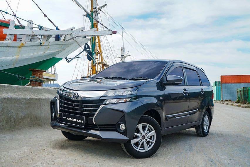 Avanza Tergusur Sebagai Model Favorit, Toyota Masih Paling Laku Sepanjang 2020