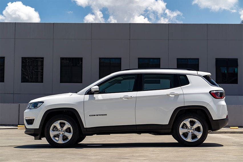 MIAS Wired: Jeep PH points to new Compass as fit for 'urban lifestyle'