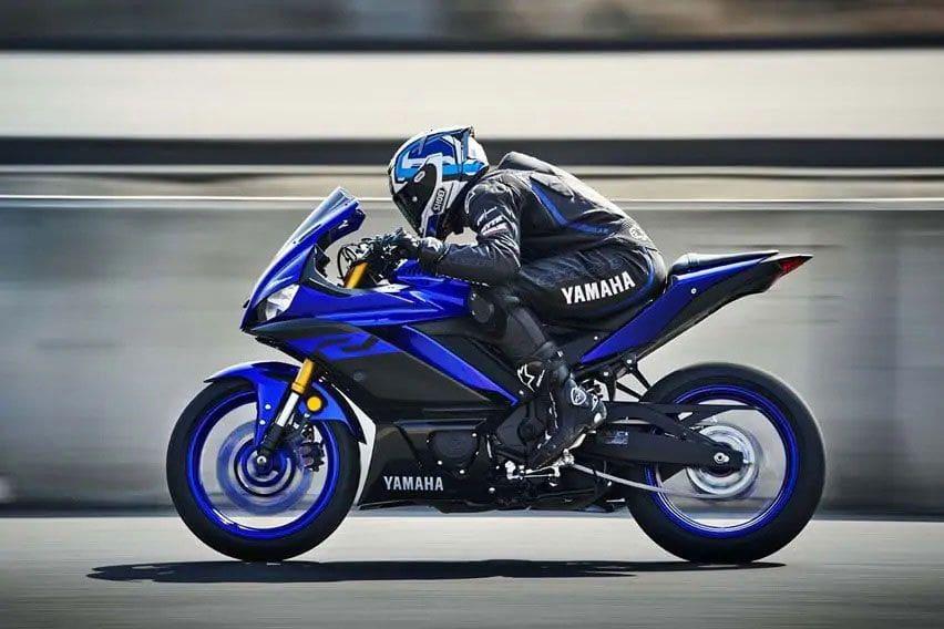 Dari Jepang Hingga Eropa, Ini Rekomendasi Sport Bike Full Fairing Kelas 250 cc