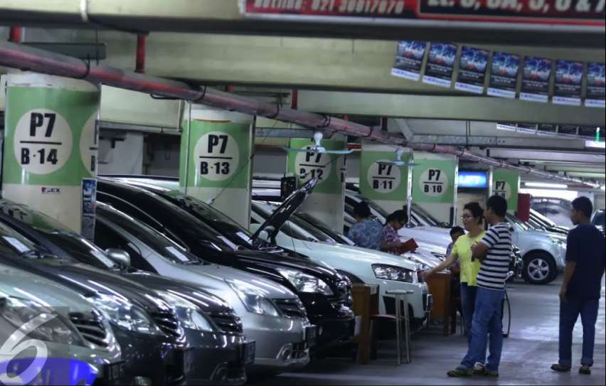 Bagaimana Harga Jual Kembali Mitsubishi Xpander Lebih Tinggi namun Tetap Diminati Pembeli Mobil Bekas?
