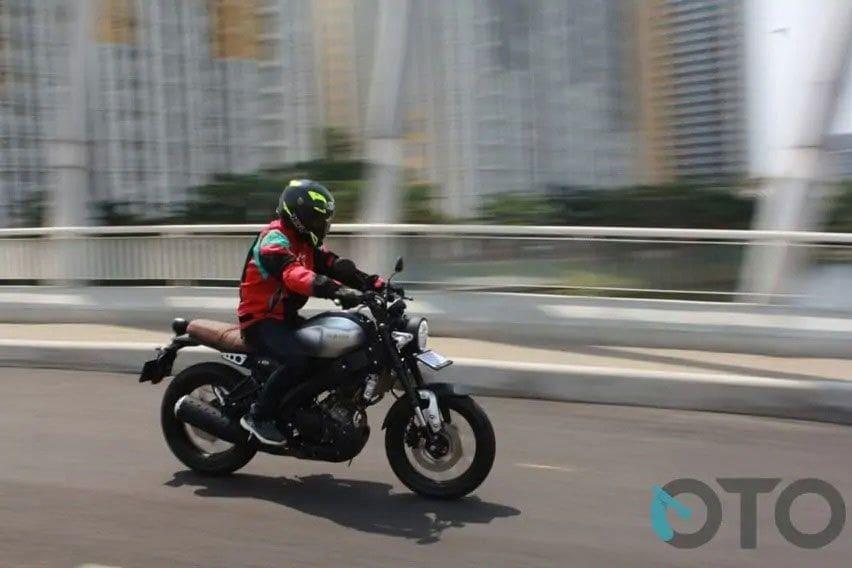 Pilihan Alternatif Motor Laki Selain All New Honda CBR150R
